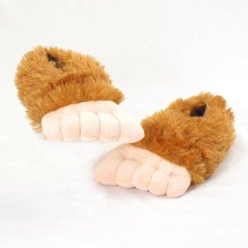 "Bigfoot Slippers 10"""
