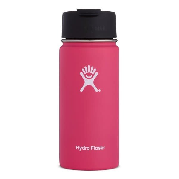 Hydro Flask 16 Oz Wide Mouth w/ Hydro Flip - Watermelon