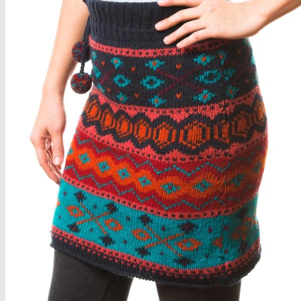 Innsbruc Skirt