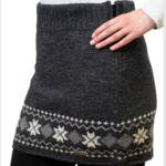 Sushma Miniskirt