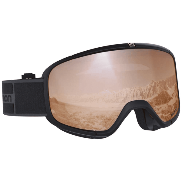 Smith Salomon Four Seven Goggles Flash