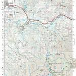 Green Trails Map No 237 (Enumclaw, WA)