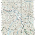 Green Trails Map No 238 (Greenwater, WA)
