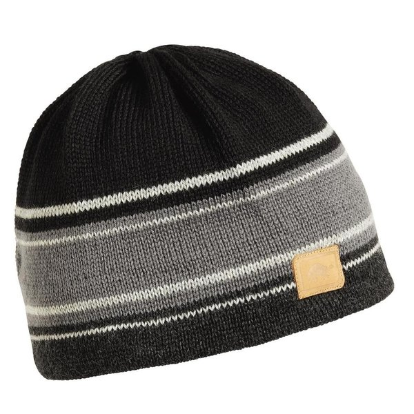 Turtle Fur Stratus Xl Wool Beanie (Black)