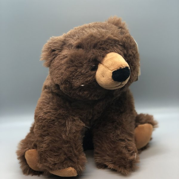 Brown Bear - 9""