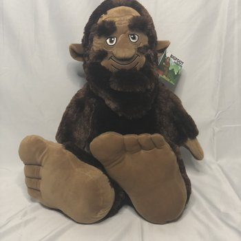 "Bigfoot Sasquatch - 26"""