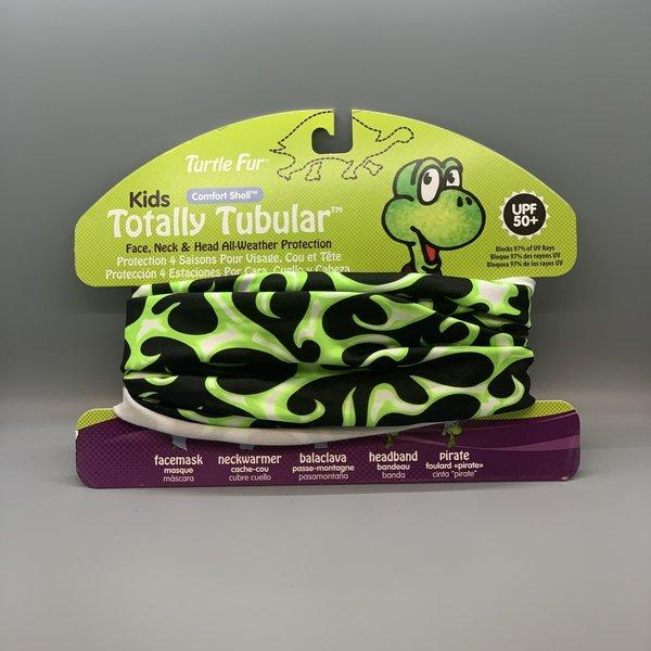 Turtle Fur Kid's Totally Tubular Neck Tube