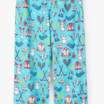Winter Traditions Women's Flannel PJ Pants