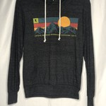 Crystal Mtn Cheville Hoodie