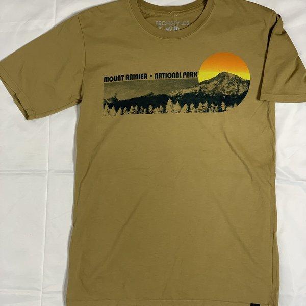 Mount Rainier Clothing and Collectables Mt. Rainier Legend