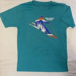 Crystal Mountain Clothing and Collectables Kid's Toni Y Crystal Mountain Tee