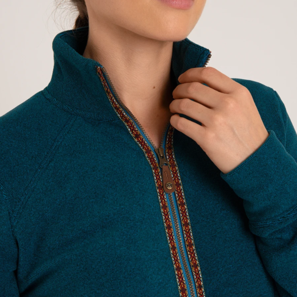 Sherpa Rolpa Jacket