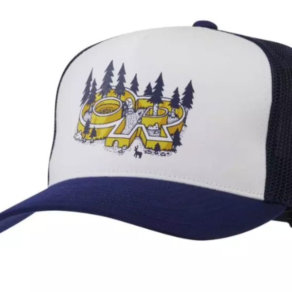 Outdoor Research OR Tree Fort Trucker Cap