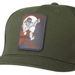 Outdoor Research OR Squatchin' Trucker Cap