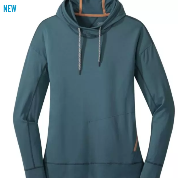 Outdoor Research OR Women's Chain Reaction Hoody