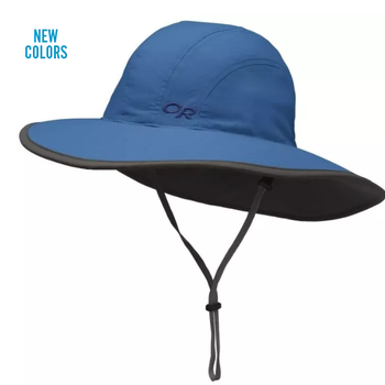 Outdoor Research OR Kids' Rambler Sun Sombrero