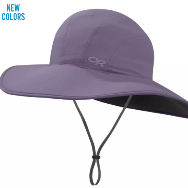 Outdoor Research OR Women's Oasis Sun Sombrero