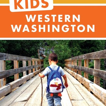Best Hikes W/Kids W WA