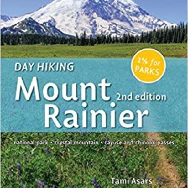 Day Hiking Mt Rainier