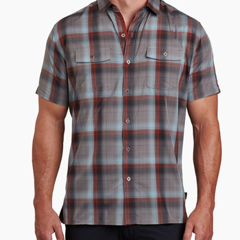 Kuhl Response S/S  Shirt