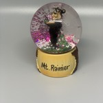 Mt. Rainier 45 mm Water Globe