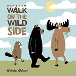 Children's Book Walk on the Wild Side