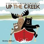 Up the Creek Children's Book