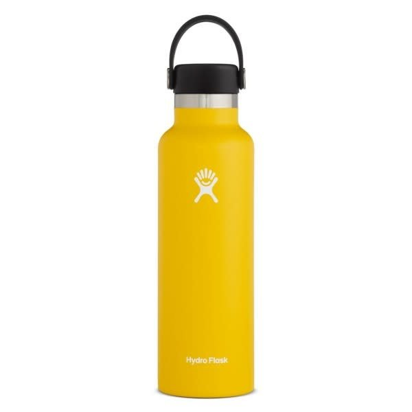 Hydro Flask 21 oz. Standard Mouth w/ Flex Cap