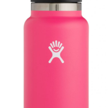 Hydro Flask 32 oz. Wide Mouth w/ Flex Lid