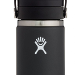 Hydro Flask 12 oz. Wide Mouth w/ Flex Sip Lid