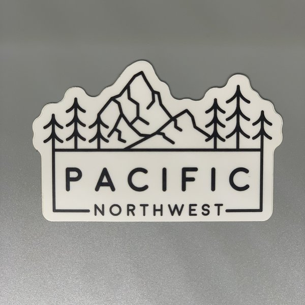Stickers NW - Regular