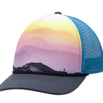Matty Trucker Hat