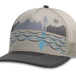 Basin Trucker Hat