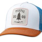 Burnside Trucker Hat