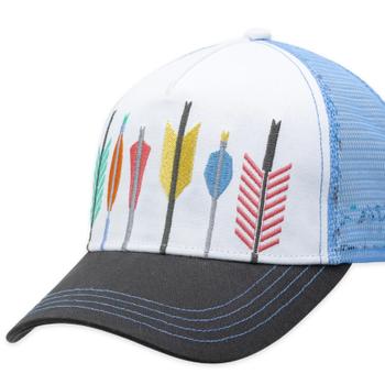 Quiver Trucker Hat