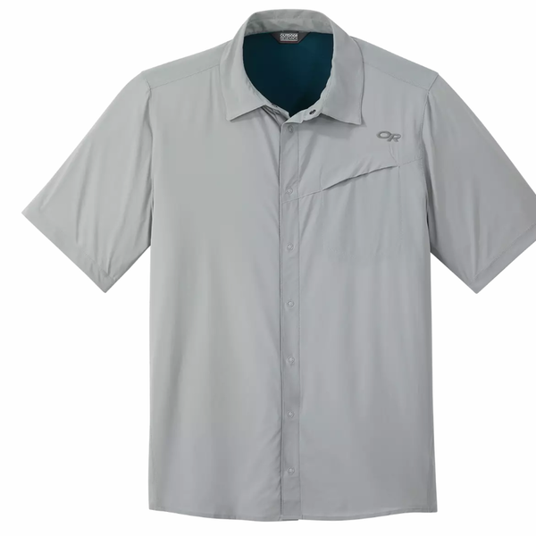 Outdoor Research Men's Astroman S/S Sun Shirt