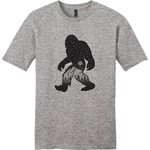 Sasquatch Constellation T-Shirt