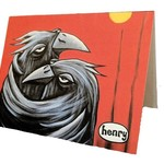 It's a Henry Greeting Card