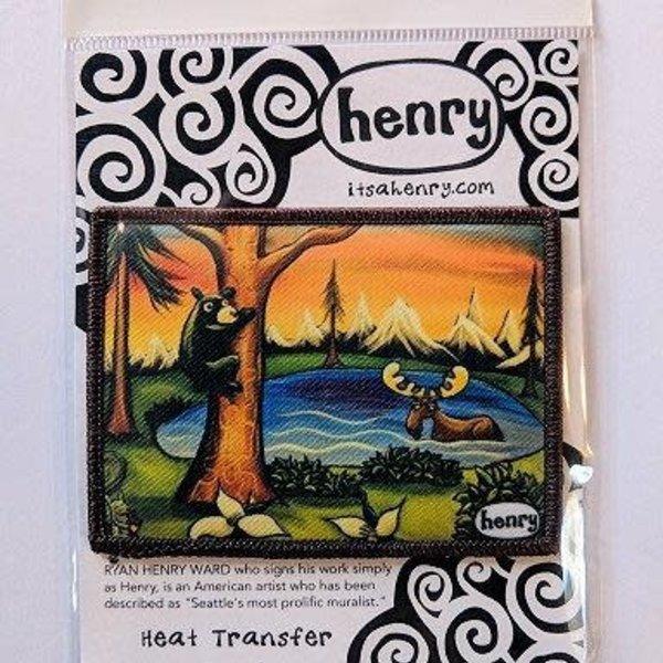 It's a Henry It's A Henry Patch