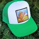It's a Henry It's A Henry Kids Trucker Hat