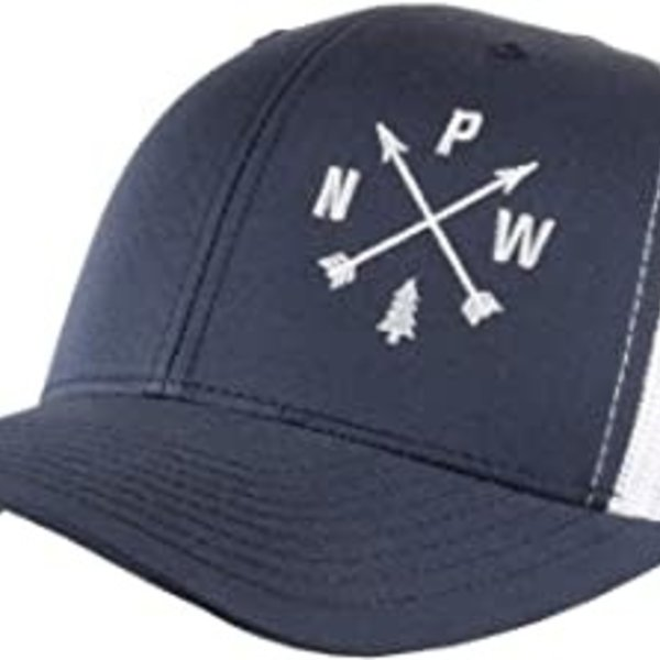 PNW Arrows Trucker Hat