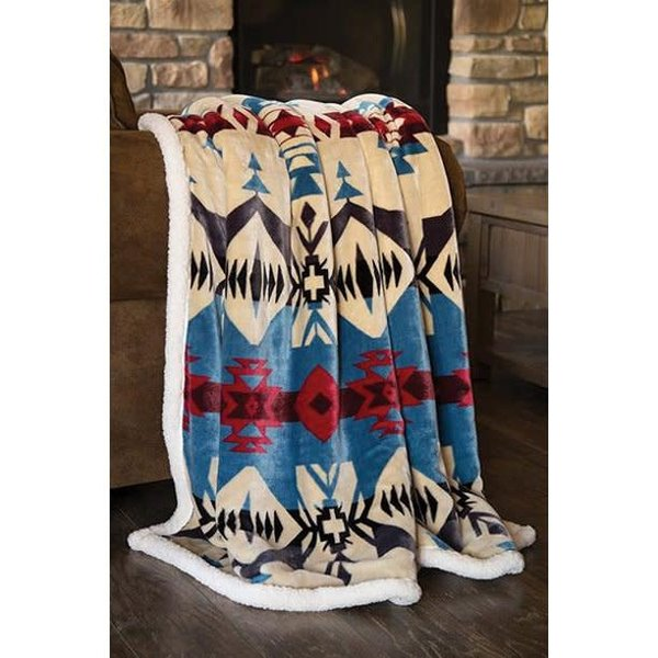 Carsten's Throw Blanket