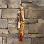 Cedar Stringer of Fish