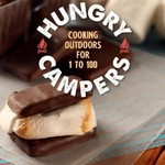 Hungry Campers Book