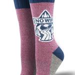 Women's Atomic Child Socks