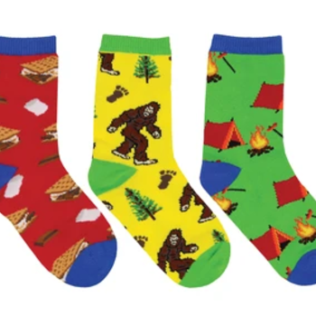 Sock Smith Kids Socks - 3 pack