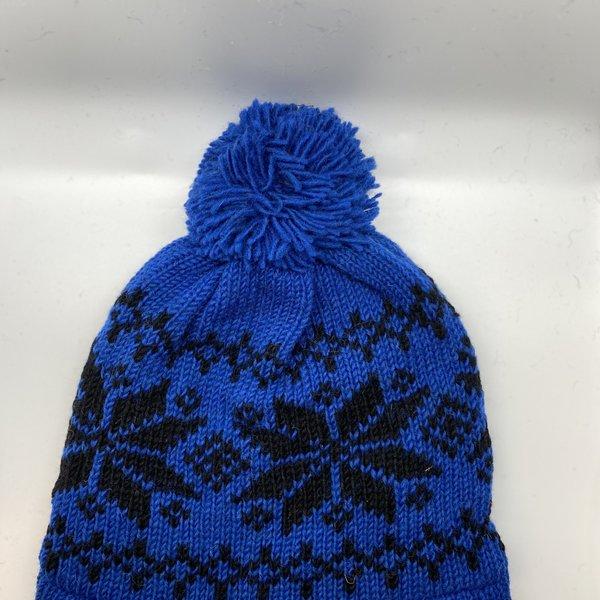 Wapiti Woolies Wapiti Woolies Hand Knit Snow Cap