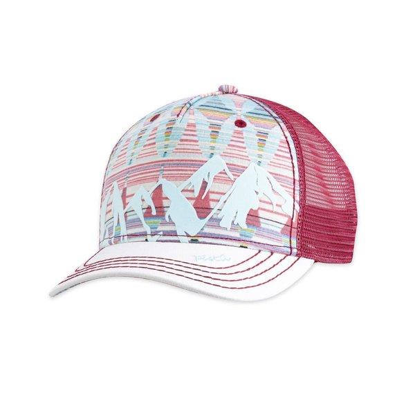 Pistil McKinley Trucker Hat- Fall