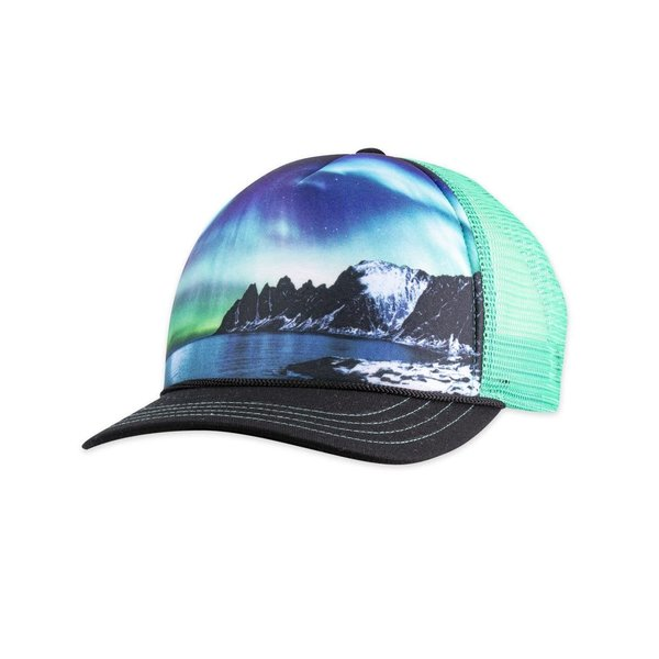 Matty Pistil Trucker Hat- Fall