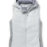 Smartwool Smartwool- Women's Smartloft 60 Hoodie Vest